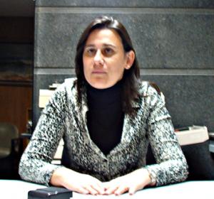 Isabel Rozada
