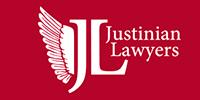logo justinian Lawyers