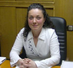 M Teresa Prado Abogada