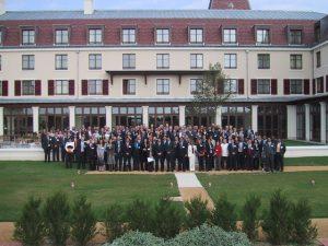 Asociación Europea de Abogado grupo