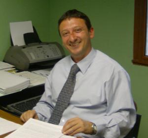 Oscar Roces abogado
