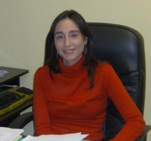 Patricia Garcia abogada