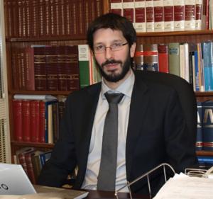 Pedro Rivas abogado
